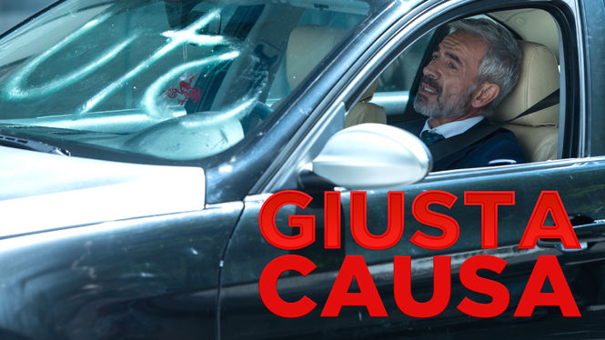 Giusta causa (2017) .mp4 BrRip X264 AAC - ITA